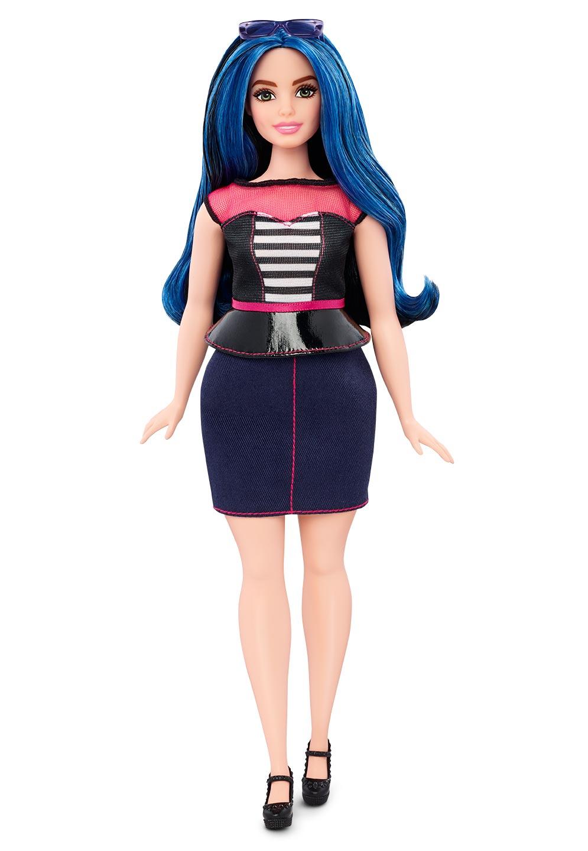 La La Barbie Barbie diversità di di La diversità di diversità Barbie DIE9WYH2