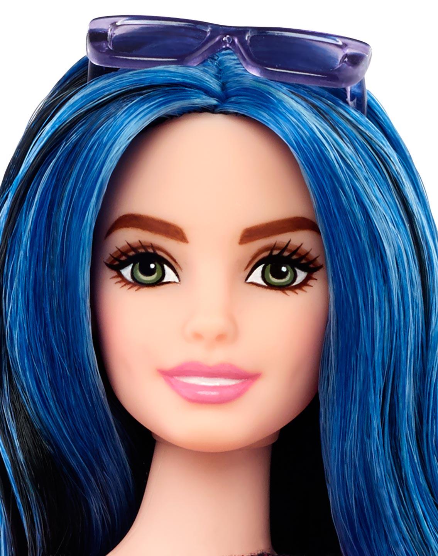 Die Vielfalt Von Barbie Katalog Berbie Baju Hier Kommen Fashionistas Puppen Fr 2016 Linie Umfasst Verschiedene Krpertypen Hautfarben Augenfarben Und Frisuren Sowie Zahllose