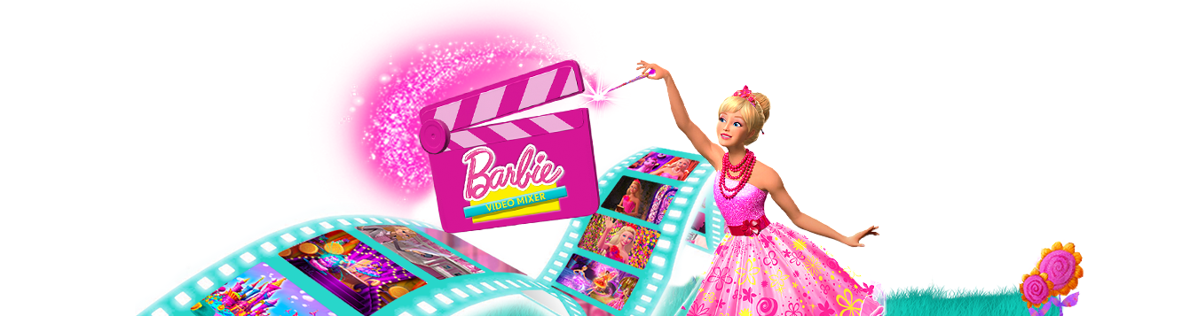 meet malicia barbie and the secret door movie
