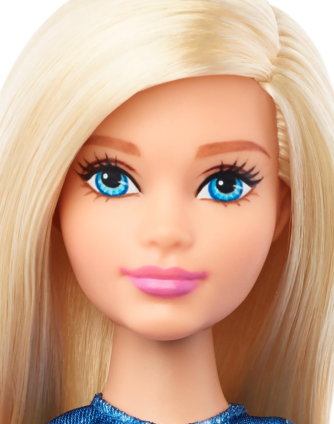 Barbie Has a New Body Cover Story  TIMEcom