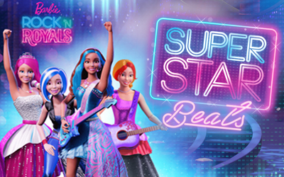 כל בובות ה-Barbie האהובות במקום אחד במחירים שאסור לפספס