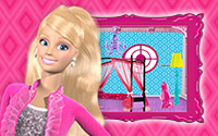 Fashion Barbie Games Now Playing