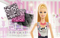 Barbie Photo Fashion Doll Game Now Playing Fashion
