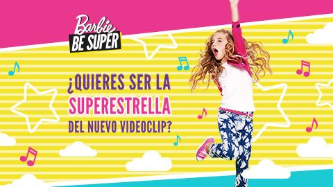 Barbie - Juegos, videos y divertidas actividades para
