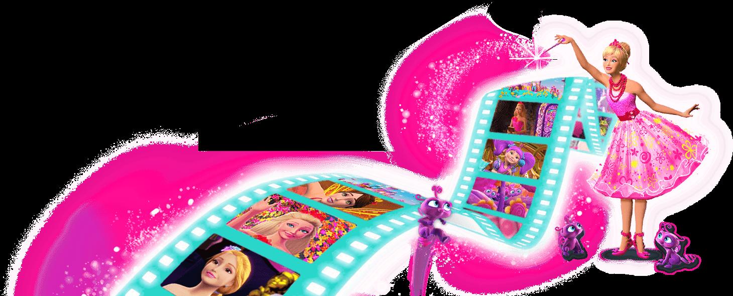 Barbie jeux vid os activit s amusantes en ligne pour - Barbie et la porte secrete film complet ...