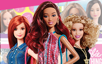 Barbie: Livro Meu Estilo