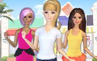 Máquina de B Doll – Criador de avatar – Cri o seu Avatar | Barbie