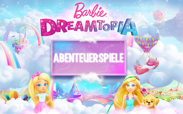 Dreamtopia Abenteuerspiele