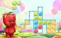 Spiel: BONBON KÖNIGREICH Süßes Kreationen