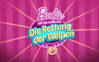 Barbie und ihre Schwestern: Die Rettung der Welpen