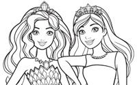 Εκτύπωση: Πριγκίπισσες