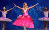 "Barbie η Μπαλαρίνα με τις ""Μαγικές"" Πουέντ  - Μουσικό Βίντεο"
