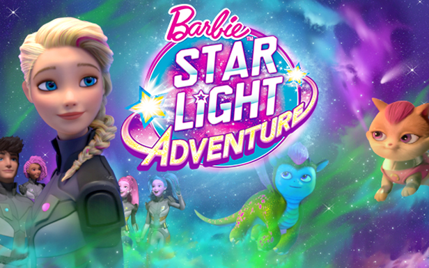 Barbie Spy Squad Academy