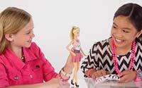 Barbie Fashion Design Maker Doll Video