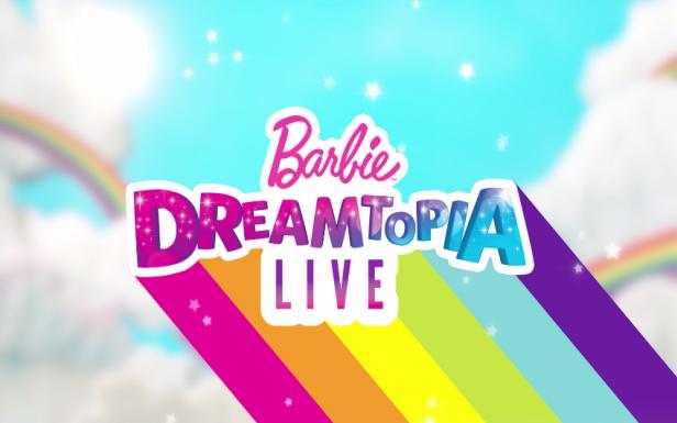 Sailing on a String | Dreamtopia LIVE | S2 E3
