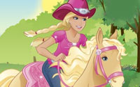 eBook : Pink Boots and Ponytails