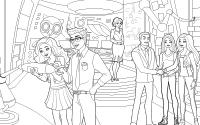 barbie spy squad spy missions unlocked barbie rh play barbie com barbie spy squad coloring pictures barbie spy squad coloring picture