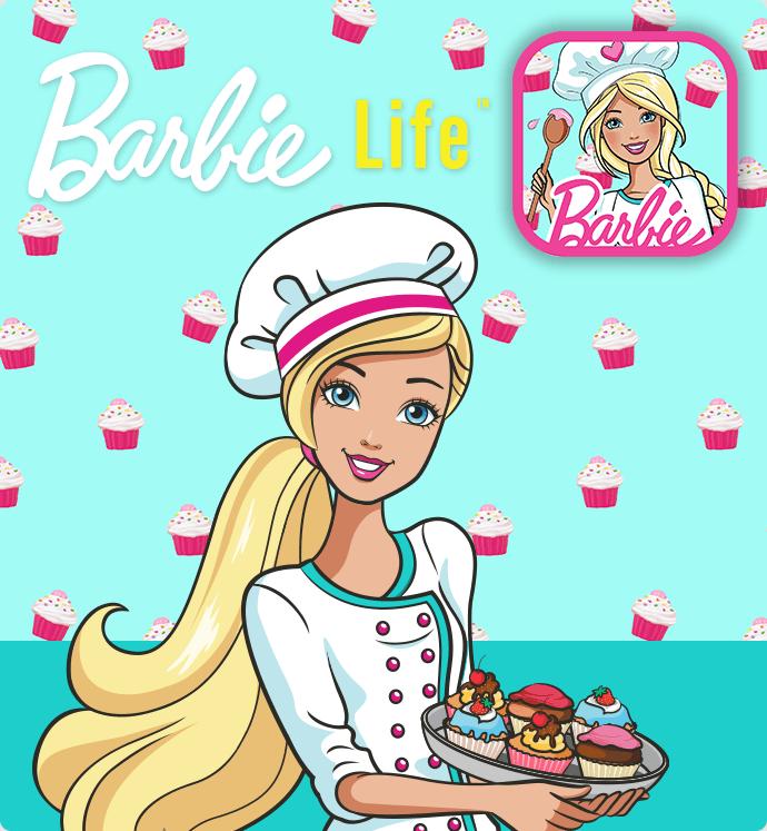 "Barbie Life<span class=""title-tm"">™</span>"
