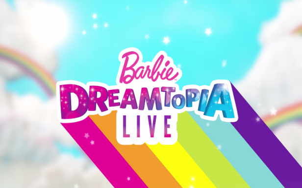 Sailing on a String | Dreamtopia LIVE | S2 E3
