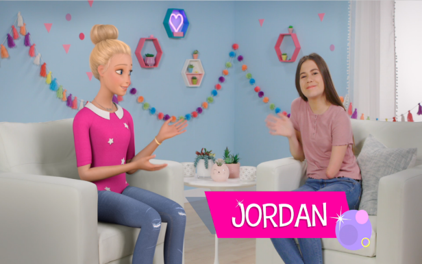 Friend Tag with Jordan Reeves!