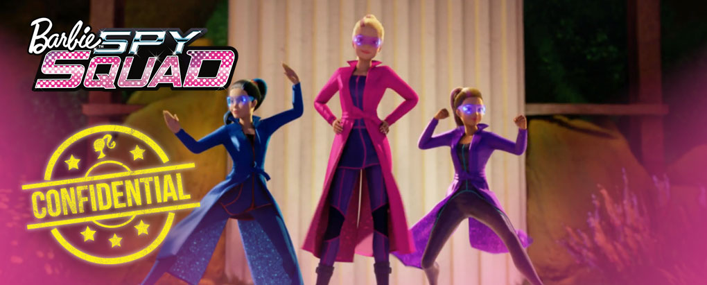 Secret agent barbie game free download full version for pc free.