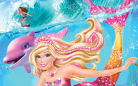 Digital Movie : Barbie™ in A Mermaid Tale 2