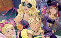 eBook : A Boo-tiful Halloween