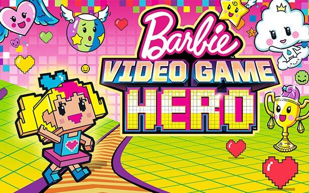 Video Game Hero