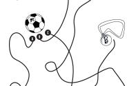 Printable : Soccer