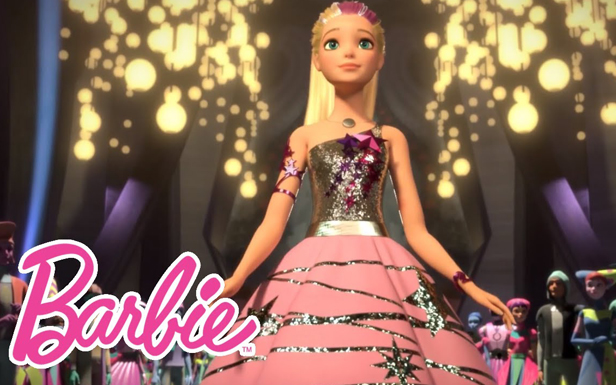Barbie® Celebrates Fashion Week
