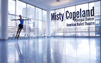 Introducing The Misty Copeland Barbie Doll | Barbie