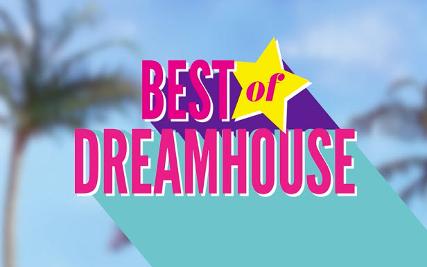 Best of Barbie®: Fun in the Dreamhouse®