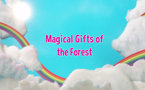 Magical Gifts of the Forest | Dreamtopia LIVE