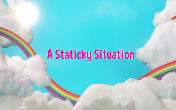 A Staticky Situation | Dreamtopia LIVE