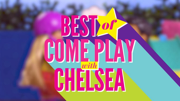 Best of Barbie®: Come Play with Chelsea!