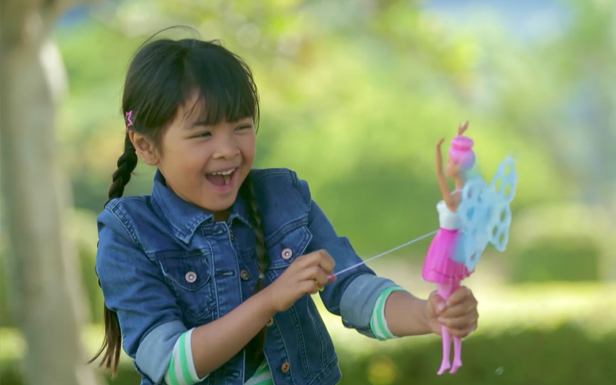 Barbie Bubble-Making Mermaids and Fairies Bring Dreamtopia Magic to Life