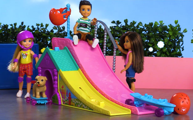 Chelsea's Top 4 Summertime Moments | Barbie Family