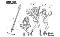 Printable : Musician
