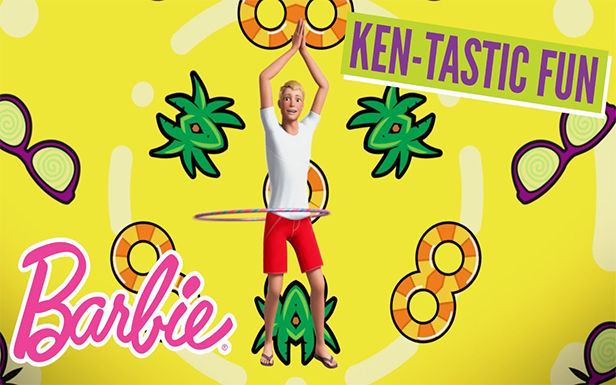 Best of Ken: Ken-tastic Fun!