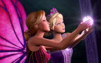 Mariposa and the Fairy Princess Trailer