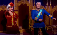 Princess and the Popstar Bloopers