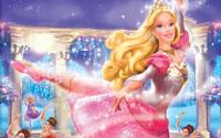 Digital Movie : Barbie™ in 12 Dancing Princesses
