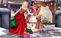 Digital Movie : Barbie™ in A Christmas Carol