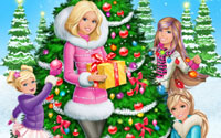 Digital Movie : Barbie™ in A Perfect Christmas
