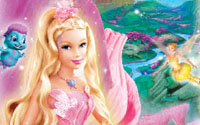 Digital Movie : Barbie™ Fairytopia