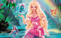 Digital Movie : Barbie™ in Mermaidia