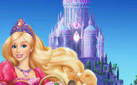 Digital Movie : Barbie™ and The Diamond Castle