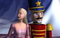 Digital Movie : Barbie™ in The Nutcracker