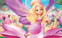 Digital Movie : Barbie™ Presents Thumbelina