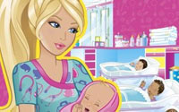 eBook : I Can Be A Baby Doctor
